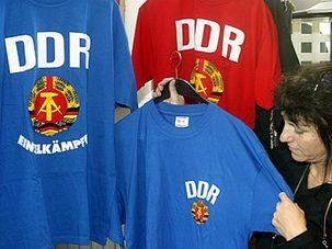 Une majorité d'allemands de l'Est nostalgiques de l'ex-RDA