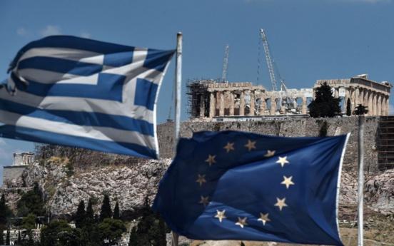 Le jackpot de 8 milliards d'euros de la Banque centrale européenne grâce à la dette grecque
