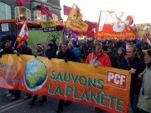 Copenhague : l'urgence d'un traité contraignant