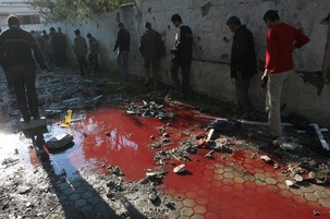 Les sirènes de la mort retentissent sur Gaza
