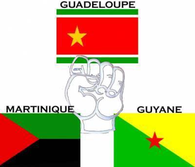 """Autonomie : Martinique et Guyane sont """"perdants"""""""