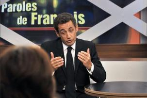 Ce soir sur TFI, Sarkozy porté disparu
