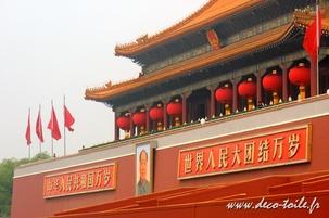 Le Tibet c'est la Chine !