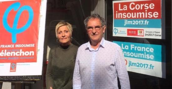 """Jacques Casamarta : """"La campagne qu'à fait Jean-Luc Mélenchon contre nous, à plusieurs reprises, est une campagne ignoble"""""""