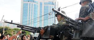 Honduras : la répression continue, assassinats et enlèvements