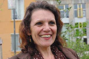 Front de Gauche : Message de soutien de Marie-Christine Vergiat