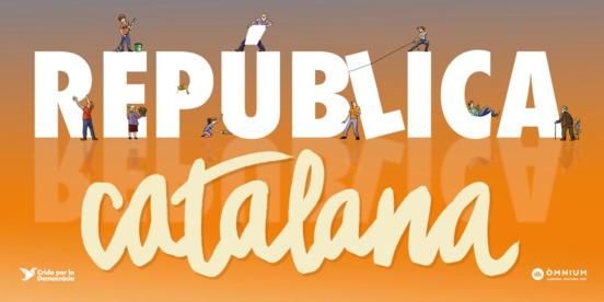 Vendredi Rouge (déi Lénk) : Catalogne, repli identitaire ou envol démocratique ?