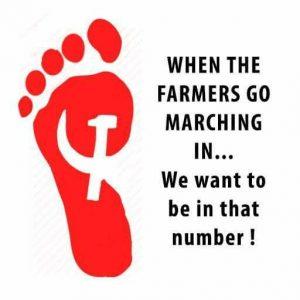 Les paysan.ne.s communistes font plier le gouvernement nationaliste du Maharashtra