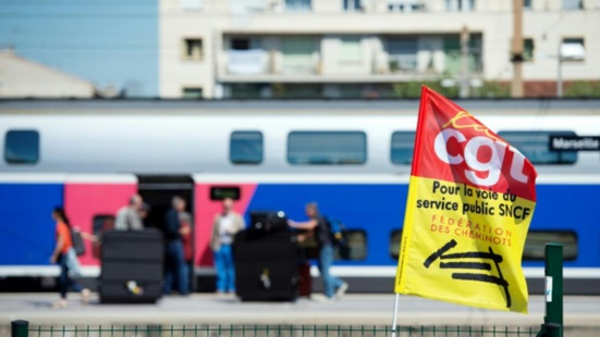 Nationaliser les autoroutes pour répondre aux défis de la SNCF, le contre-projet de la CGT-cheminot