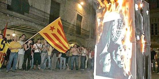 La Cour européenne des droits de l'homme (CEDH) juge que l'Espagne a violé le droit à la liberté d'expression