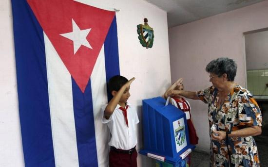 Le peuple cubain a voté pour l'avenir