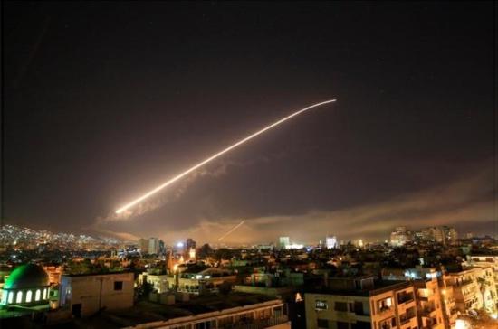 Des Partis communistes d'Europe condamnent l'agression impérialiste en Syrie