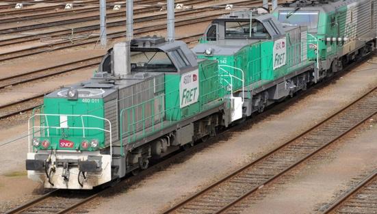 La CGT cheminot.e.s dénonce la liquidation du Fret SNCF