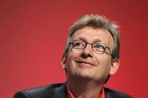 Pierre Laurent élu secrétaire national du PCF