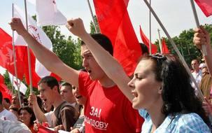 Moldavie : Le 28 juin coup d'état fasciste contre le communisme ?