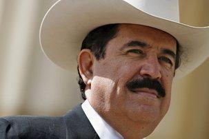 Un an après le coup d'Etat, le Honduras résiste. Entretien avec le président Manuel Zelaya