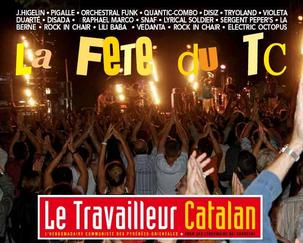 Succès populaire pour la 75ème fête du Travailleur Catalan