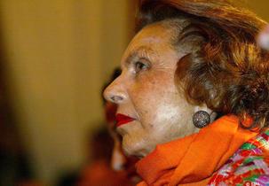 """30 millions d'euros offert par l'État à Liliane Bettencourt au titre du """"bouclier fiscal"""" et vous ?"""