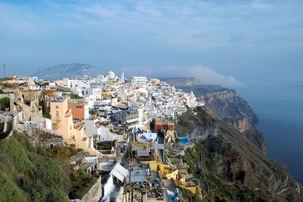 """Grèce : """"On vous donne du fric, vous nous donnez Corfou"""""""