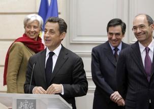 L'ex-comptable de la milliardaire Bettencourt accuse : Des enveloppes à Woerth et à Sarkozy