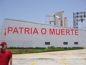 PCF/CUBA : Camarades, Ne vous trompez pas de cible !