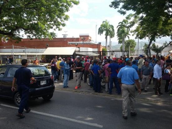 Venezuela : Le céréalier Kellogg's part, Nicolas Maduro transfert l'outil de production aux ouvriers