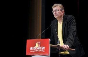 """Pierre Laurent (PCF) dénonce """"un climat de crise politique inquiétant"""""""