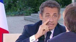 Sarkozy: 65 minutes de mensonges!