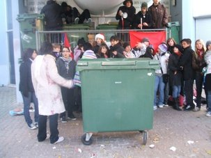 «Pas un pas en arrière» ou la conclusion de 6 ans de luttes communistes à Istres