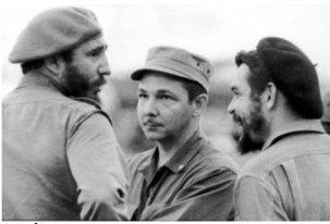 Villa Clara : Lundi 26 juillet, fête nationale à Cuba