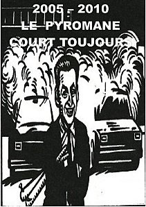 Grenoble  : arrestation de 3 jeunes militants communistes !