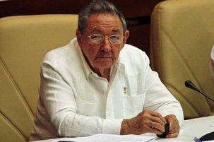 """Cuba: pas """"d'impunité"""" pour les """"ennemis de la Patrie"""" !"""
