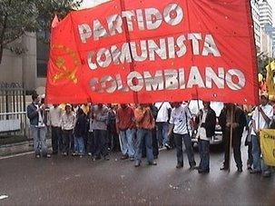 Tensions Venezuela-Colombie : Déclaration du Parti Communiste Colombien