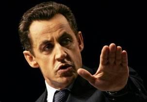 Les gesticulations extrémistes de Sarkozy vise à cacher l'échec de sa politique sécuritaire