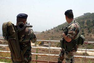 Agression d'Israël contre le Liban