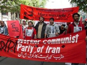 Le communisme-ouvrier c'est quoi ?