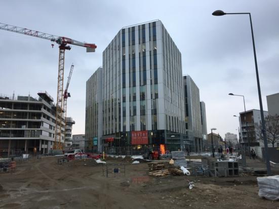 Quand l'urbanisme capitaliste détruit les terres agricoles : l'exemple de la Métropole de Lyon
