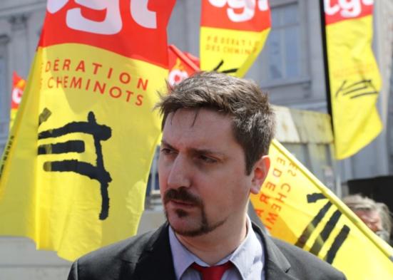 SNCF : La CGT continue la lutte avec de nouvelles dates de mobilisation au-delà du 28 juin