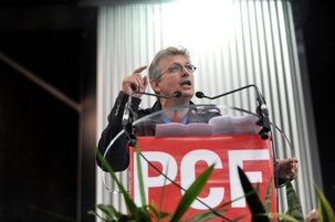 """Le secrétaire national du PCF annonce une rentrée sociale """"exceptionnelle"""""""