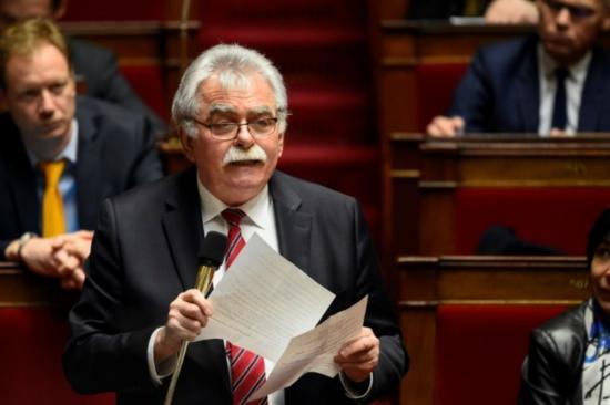 Congrès : Les parlementaires PCF préparent un nouveau Serment du Jeu de paume