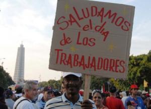 Cuba: réduction d'un demi-million d'emplois dans le secteur public