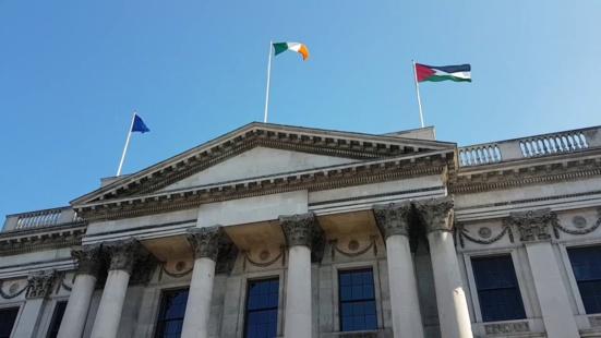 Irlande : les sénateurs votent l'interdiction d'importer depuis les colonies israéliennes