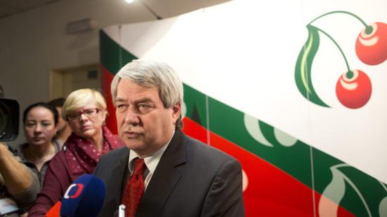 Les communistes tchèques (KSČM) ne ferment pas la porte à une participation gouvernementale