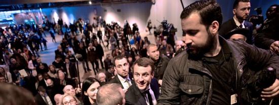 Affaire Benalla : le ministre de l'Intérieur, Gérard Collomb, savait dès le lendemain des faits