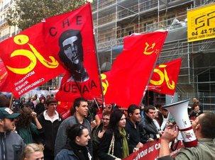 90 ans des Jeunesses Communistes - l'anniversaire de la plus ancienne organisation communiste en France (partie 1)