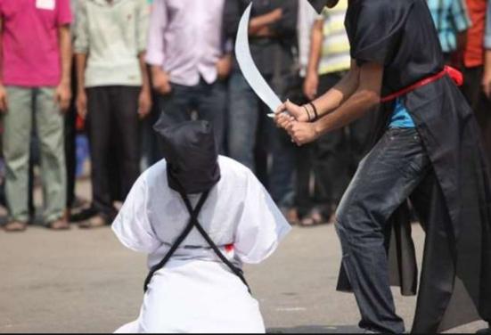 Arabie Saoudite : Halte aux exécutions (PCF)