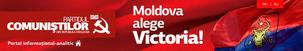 Moldavie: les communistes en tête des législatives