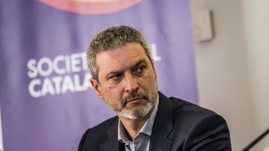 Municipales à Barcelone : qui est Josep Ramon Bosch, le sulfureux conseiller de Manuel Valls ?