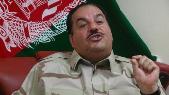 "Afghanistan : Abdul Jabbar Qahraman, ""le général communiste"", a été assassiné"