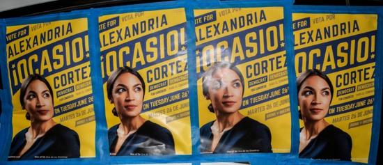 Les socialistes (DSA) entrent dans les institutions lors des midterms de 2018